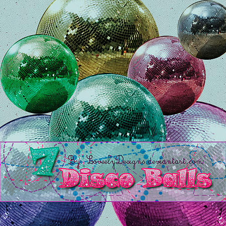 Packs de Png 7_Disco_Balls_Png_by_loveelydesigns