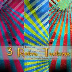 3 Retro Textures