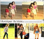 Antique Action