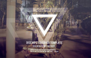 Hipster Wallpaper and cover PSD by dev-john