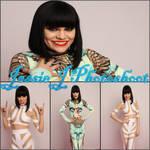 Jessie J Photoshoot N.2