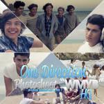 One Direction Photoshoot WMYB