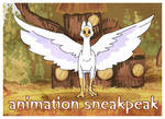 Animation film animation peak