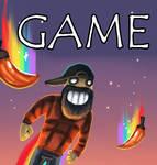 LUMBERJACK MADNESS GAME