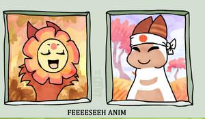 Feeeeseh Song