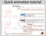 Quick animating tutorial