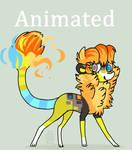 Plamen Animated