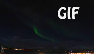 Aurora gif