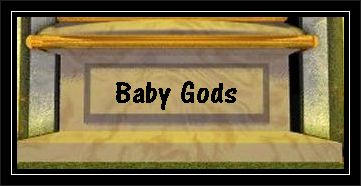 Baby Gods - (PDF) by Betawhofic