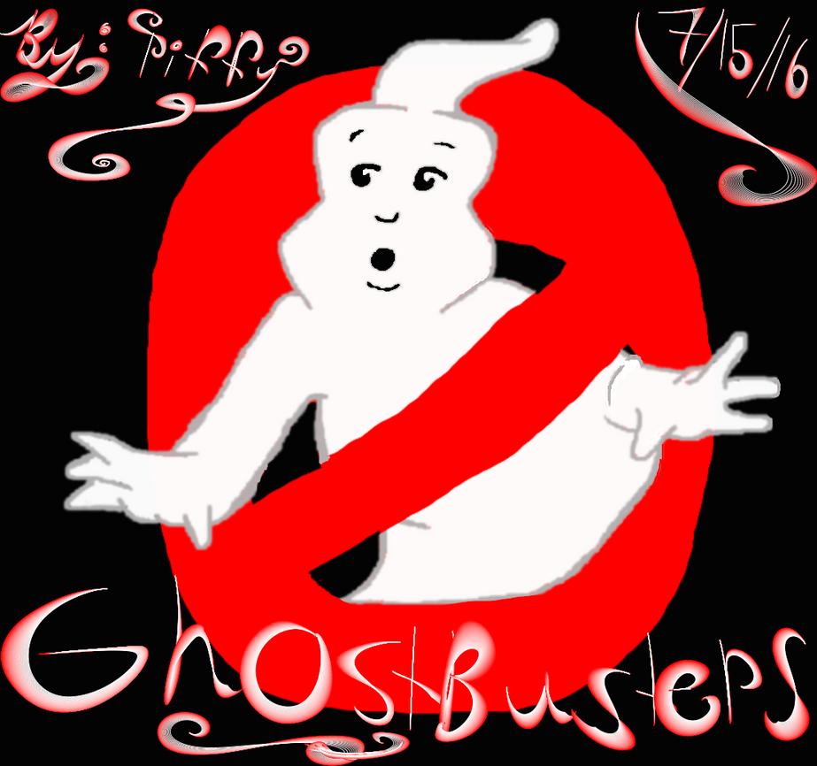 GhostBusters! by BonBon120
