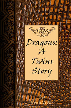Dragons: A Twins Story #4