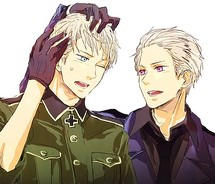 Germany X Criminal Reader X Prussia Prussia By Falifer On