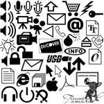 Symbols PS Brushes