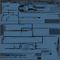 Tech 01 by TekoMan