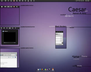 Caesar mod by dpcdpc11 UPdate8 by dpcdpc11