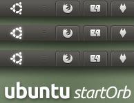 ubuntu startOrb by dpcdpc11