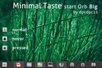 Minimal Taste start Orb Big