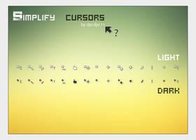 Simplify Cursors by dpcdpc11