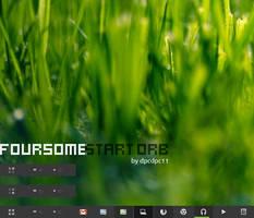 FourSome start Orb