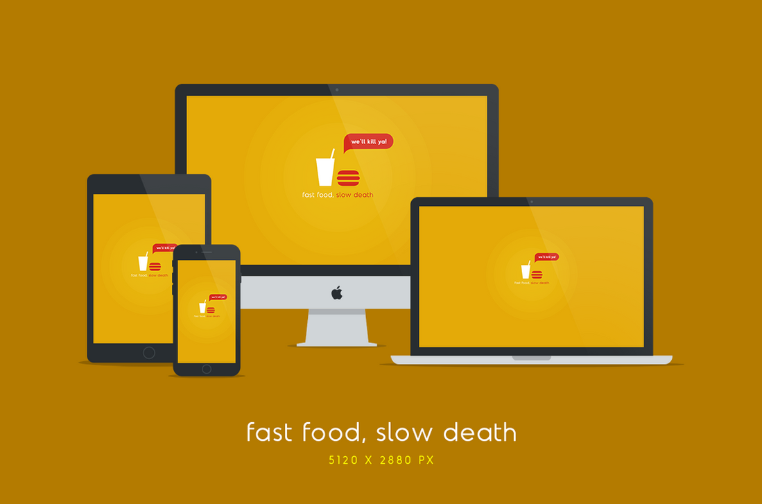 Slow Death Of Fast Food