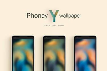 iPhoney Y Mobile Wallpaper by dpcdpc11