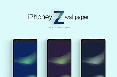 iPhoney Z Mobile Wallpaper by dpcdpc11