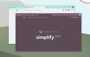 Simplify Mint for Firefox