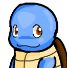 Squirtle Dressup by Chocolate-Pikachu