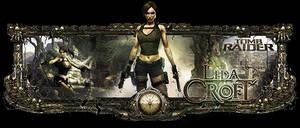Tomb Raider in flash