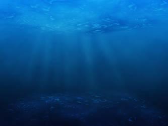 Underwater Tutorial by rabid-donkey