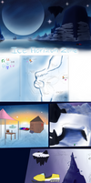 AZOCT: Ice Horizon Zone Reference