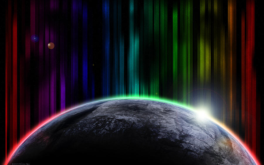 Rainbow Wallpapers 2560x1600 By MyINQI On DeviantArt