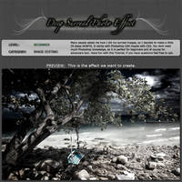 Deep Surreal Effect - Tutorial by myINQI
