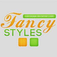 Fancy Styles fghj by ICantScape