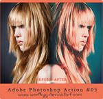 Photoshop Action 05