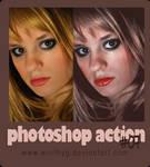 Adobe Photoshop Action 07