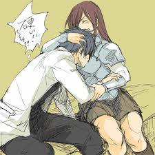 Erza and Jellal Fanfiction III- Alone with you by Erza ...