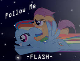 Follow Me by Howlune
