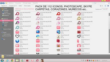 2c0551b760ddf jessy-izan 33 1 Pack de Iconos PNG Para Windows 7 by JelouimAUnicornio