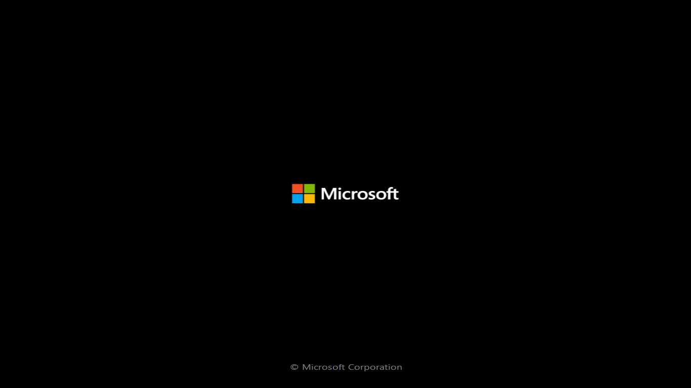 how to change the windows 10 boot screen logo