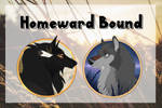 Homeward Bound by silk-fur