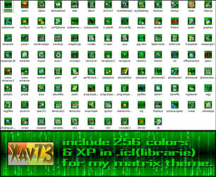 My Matrix 2-icl