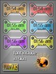 Color+OS pack beatnik