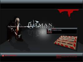 My Hitman 2 a logonxp by Xav73