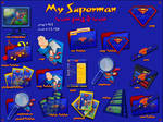 My Superman Pack1