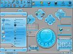 Color+OS Blue suite