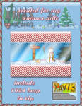 My Xmas Candy Paper 2005 c