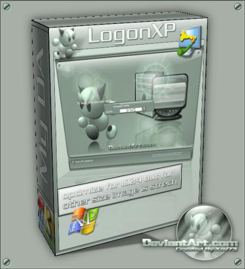 My DA lgxp1 by Xav73