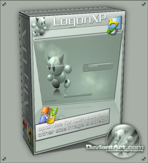 My DA lgxp2 by Xav73