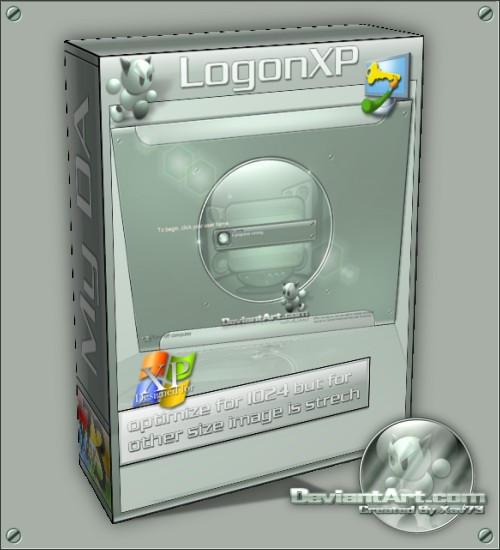 My DA lgxp3 by Xav73